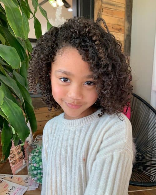 15 Cutest Short Hairstyles For Little Girls In 2019