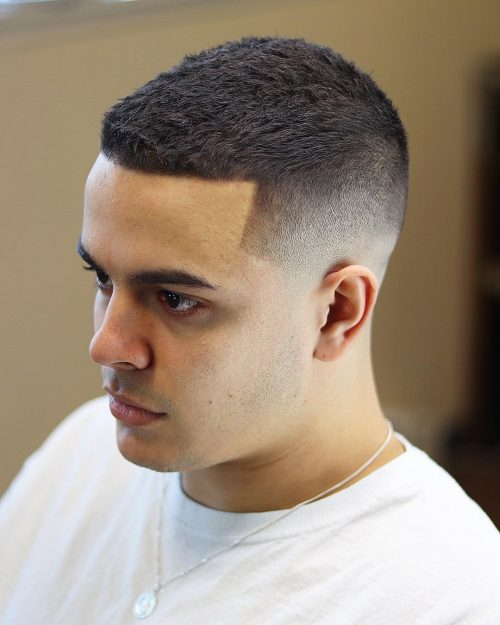 46 Best Men\u0027s Fade Haircuts in 2020 (Every Type of Fade)