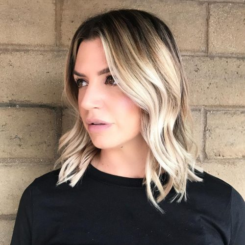 21 Hottest Short Wavy Hairstyles Trending in 2020