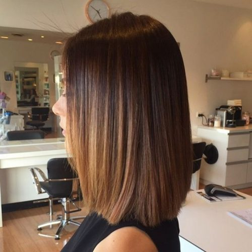 100 Cute Amp Easy Hairstyles For Shoulder Length Hair