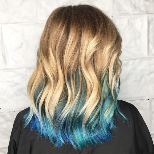 28 Top Blonde Ombre Hair Color Ideas for 2019