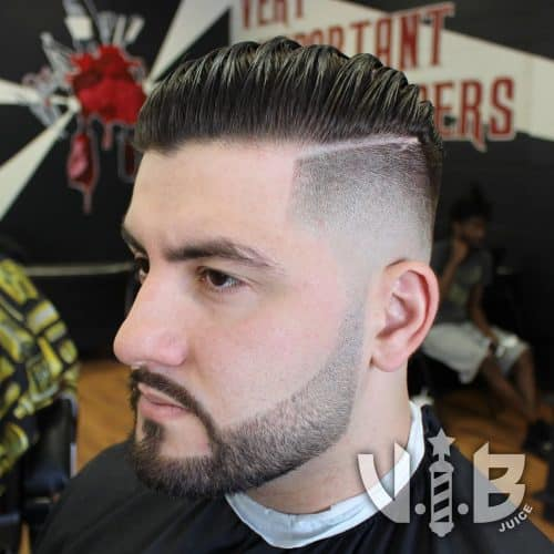 15 Modern Comb Over Haircuts Trending in 2020