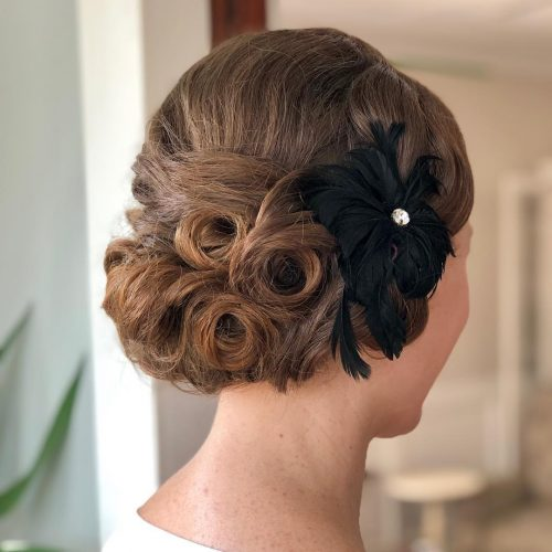 27 Gorgeous Wedding Hairstyles for Long Hair for 2020
