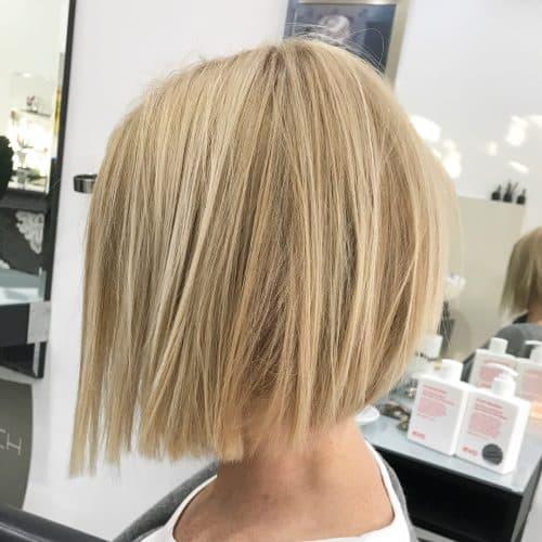 20 Inspiring Blonde Balayage Hair Color Ideas